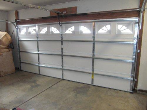 Advanced Garage Doors Residential Garage Door