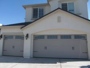 Advanced Garage Doors In The Greater Reno Area