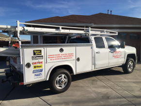 Advanced Garage Doors Serving Reno And Sparks With All
